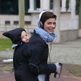 Mama kabát - Life Force