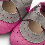 Sandále Liliputi - Magnolia