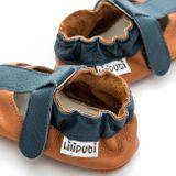 Sandále Liliputi - Tibet