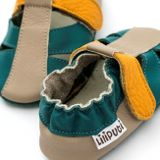 Sandále Liliputi - Zulu