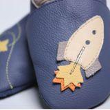Prečo si vybrať topánky s mäkkou podrážkou