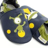 Topánky Liliputi - ufo