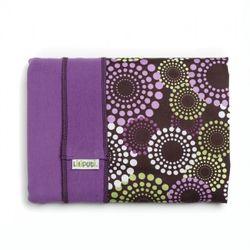 Elastická šatka - Lavendering