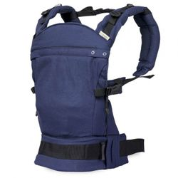 Ergonomický nosič - modrý