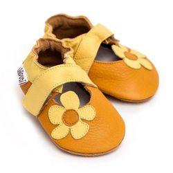 Sandále Liliputi - Sunflower