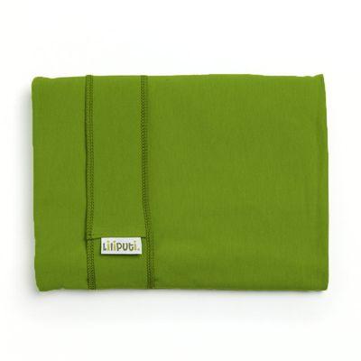 Elastická šatka zelená