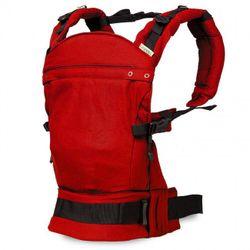 Ergonomický nosič - červený