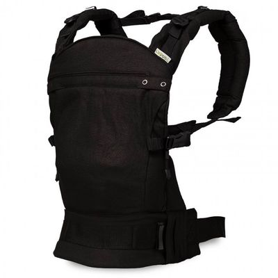 Ergonomický nosič - čierny