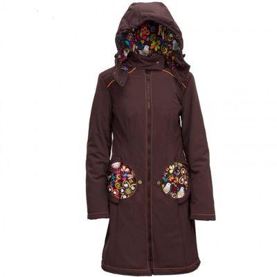 Mama kabát - Folk tale