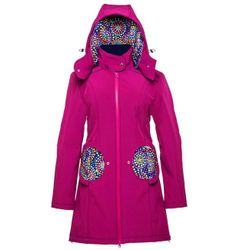 Mama kabát - Mandala Bloom