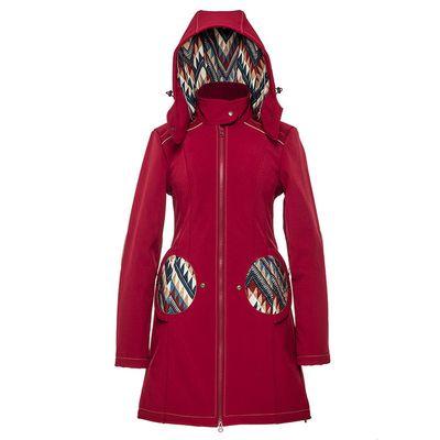 Mama kabát - Nawaho