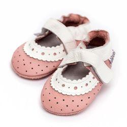 Sandále Liliputi - Baby Rose