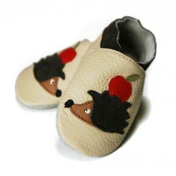 Topánky Liliputi - ježko