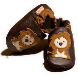 Topánky Liliputi - lev