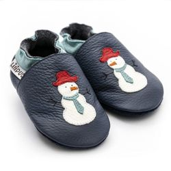 Topánky Liliputi - Snowboy