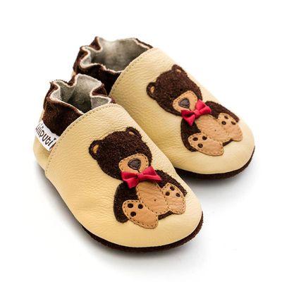 Topánky Liliputi - Teddyboy
