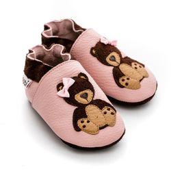 Topánky Liliputi - Teddygirl