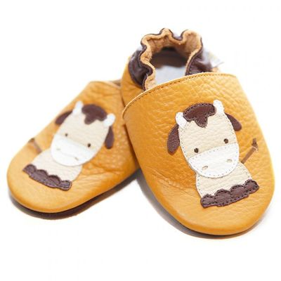 Topánky Liliputi - teliatko